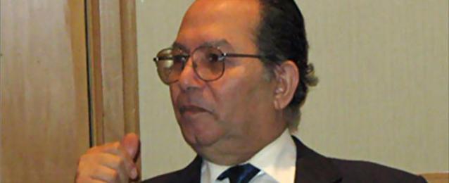 تشييع جثمان أحمد جويلي من مسقط رأسه بإيتاى البارود
