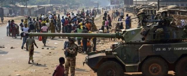 مقتل 17 في اشتباكات بين متمردي سيليكا في أفريقيا الوسطي