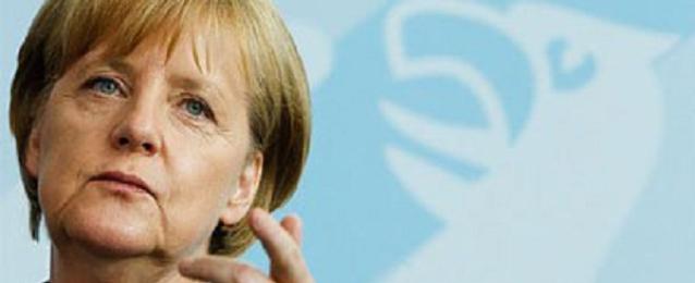 """ألمانيا تعلن استعدادها لتسليح أكراد العراق ضد """"داعش"""""""