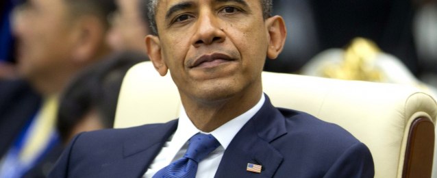 أوباما يرأس مجلس الأمن خلال حضوره أعمال الجمعية العامة للأمم المتحدة