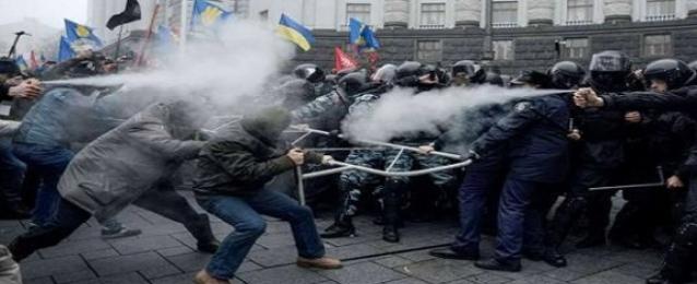 مقتل 13 جنديًا أوكرانيًا في مواجهات بشرق البلاد
