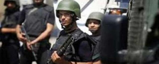 إحباط محاولة للهجوم علي مركز شرطة سنورس بالفيوم