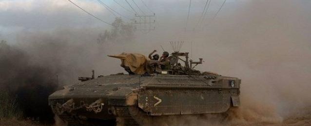 إسرائيل توقف بعض القطارات خوفا من الصواريخ المضادة للدبابات من غزة