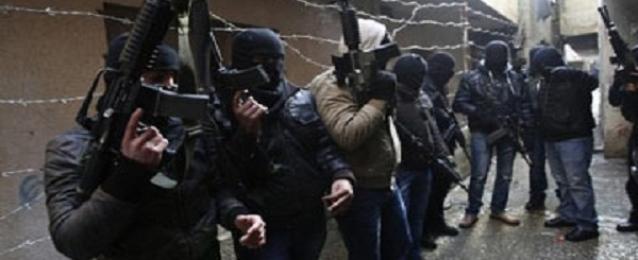 إصابة 3 عناصر من الأمن الليبي بسطو مسلح على سيارة نقل أموال