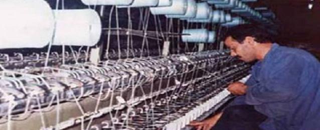 إغلاق مصانع النسيج بالمحلة بعد انقطاع الكهرباء لأكثر من 8 ساعات