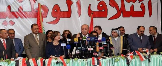 ائتلاف القائمة الوطنية يحمل المالكي تداعيات الأوضاع في العراق