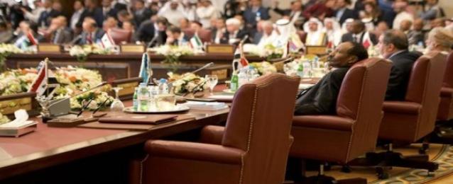 اجتماع لوزراء الخارجية العرب في جدة لبحث تطورات الأوضاع في سوريا