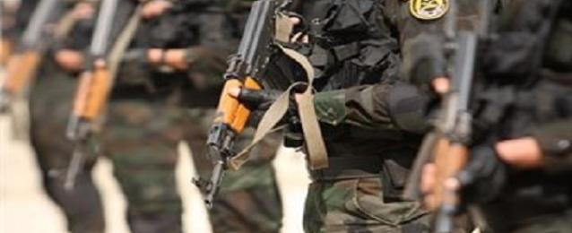 ارتفاع عدد عملاء تم اعدامهم في غزة إلي 18 بتهمة التخابر