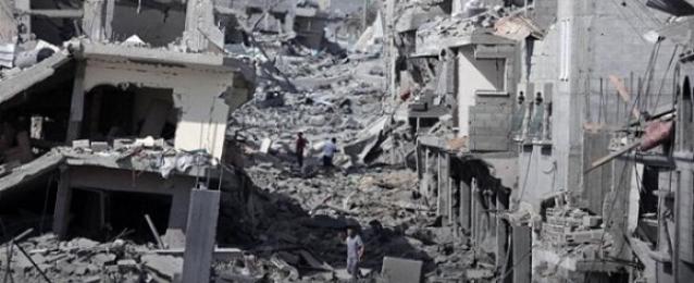 استطلاع: 62% من الإسرائيليين يدعمون استمرار العمليات في غزة