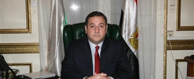 قبول استقالة أشرف جمال الدين رئيس هيئة البريد