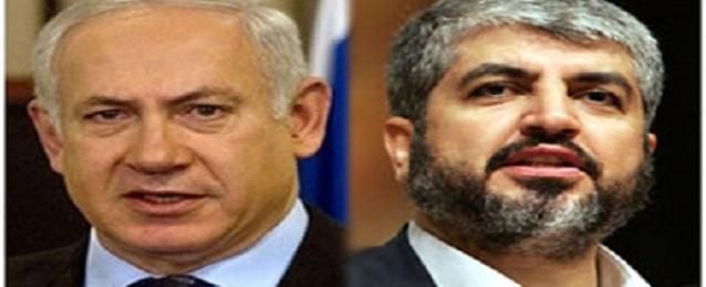 اسرائيل توافق على تمديد التهدئة في غزة ..وحماس: لااتفاق بهذا الشأن