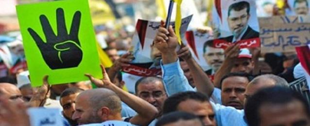 الأمن يفرق فعاليتين لجماعة الإخوان الإرهابية بالإسكندرية