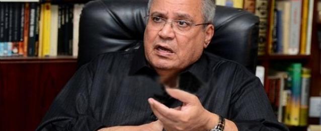 """الأوبرا تدعم """"تحيا مصر"""" شهريا وحفلات بموقع قناة السويس لتحفيز العمال"""