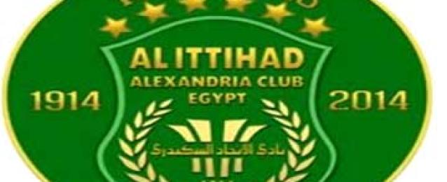 عبدالعزيز يهنئ الاتحاد السكندرى بالمئوية ويشهد الاحتفال باستاد الإسكندرية