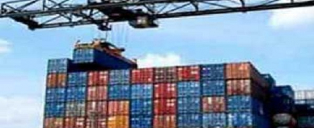 التجارة : 94 مليار جنيه اجمالي صادراتنا السلعية في 7 أشهر بارتفاع 3,6 بالمائة