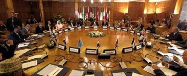 الجامعة العربية تنفى سفر العربى الى الخارج خلال العدوان على غزة