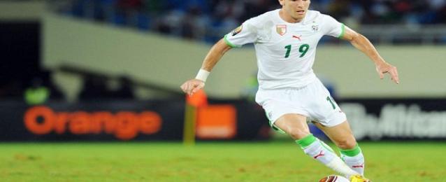 الجزائرى الحسن يبدة ينتقل إلى الفجيرة الإماراتى