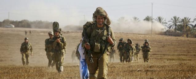 إسرائيل تعلن انسحابها الكامل من غزة مع سريان هدنة ال 72 ساعة بوساطة مصرية