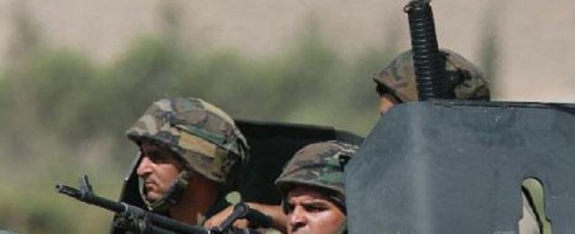 صحيفة لبنانية: واشنطن ستزود بيروت بأسلحة كانت معدة للتصدير للعراق