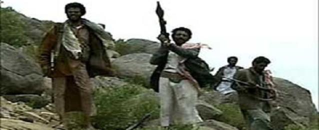 """الحوثيون يعلنون بدء """"المرحلة الثانية"""" من التصعيد ضد الحكومة اليمنية"""