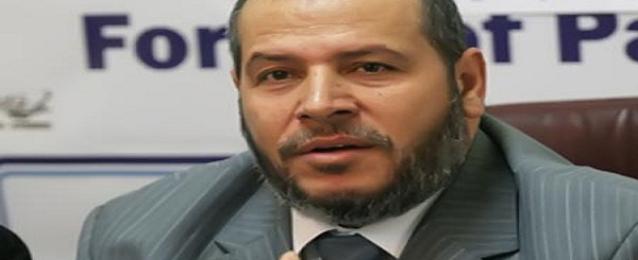 الحية : مصر تقوم بجهد كبير للتوصل لاتفاق لوقف العدوان الإسرائيلي على غزة