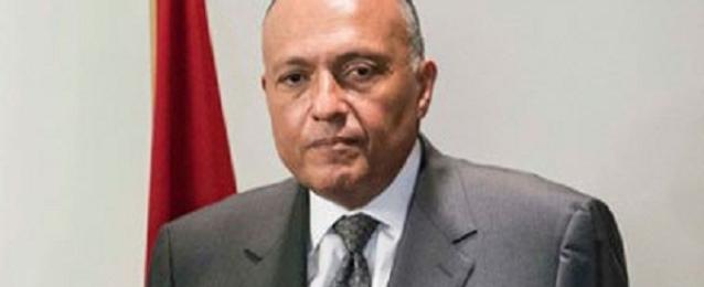 الخارجية: القاهرة تستضيف مؤتمراً لإعادة إعمار غزة