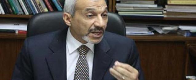 الدكتور ابو طالب يحذر من الاخوان المستترين فى الانتخابات البرلمانية القادمة