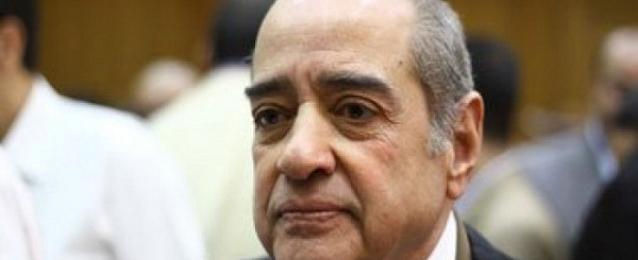الديب : مبارك ونجلاه سددوا قيمة فيلات شرم الشيخ من أموالهم الخاصة