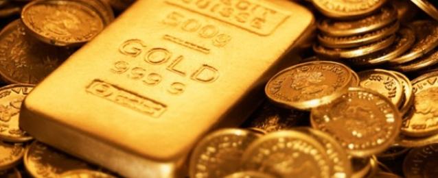 الذهب يصل لمستوى 1290 دولارًا فى الأسواق العالمية
