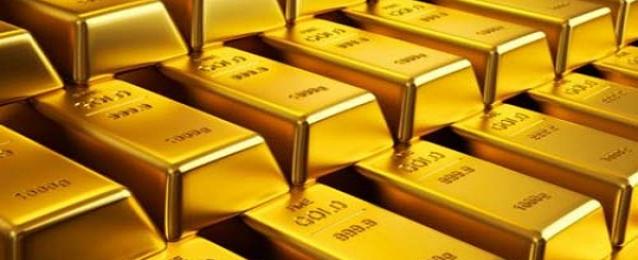الذهب يهبط لأدنى مستوى في اسبوعين مع صعود الدولار