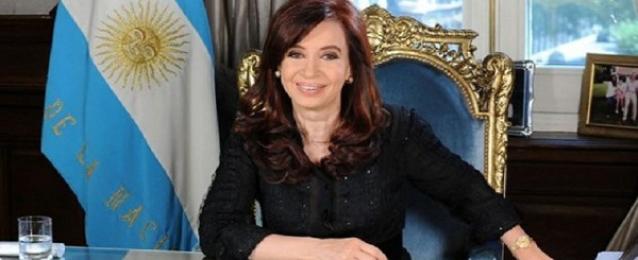 الأرجنتين تقاضي الولايات المتحدة في محكمة العدل الدولية بسبب الديون