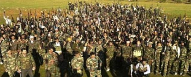 السوري الحر يتبرأ من جبهة النصرة ويرفض ما يجري بعرسال اللبنانية