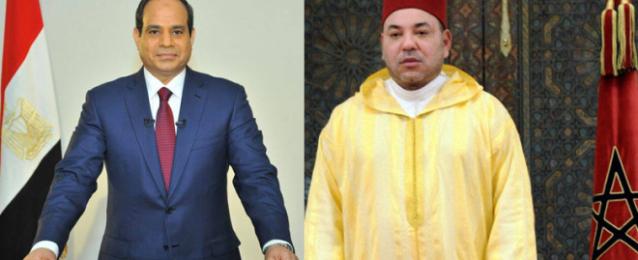 مسئول أمريكي: السيسي والملك محمد السادس لن يحضرا القمة الأمريكية الإفريقية