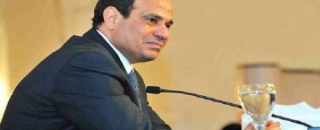 """غدا.. السيسي يلتقي رؤساء تحرير الصحف القومية والخاصة بـ""""الاتحادية"""""""