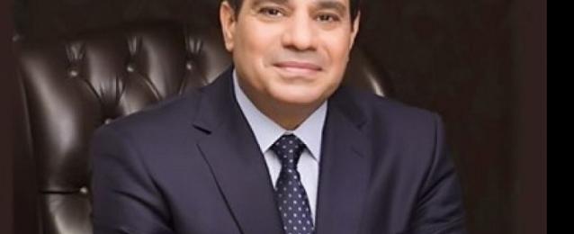 السيسي يؤكد دعم مصر لجهود منظمة التعاون الاسلامي