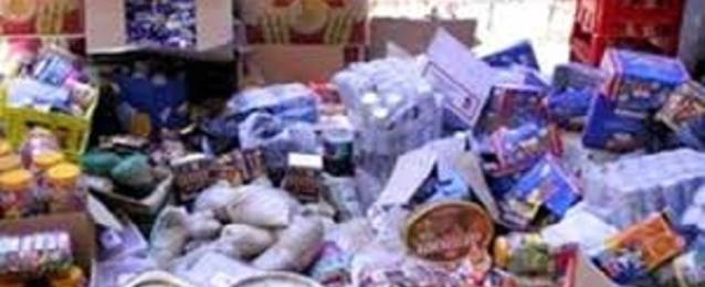 الصحة: إعدام ١١٤ طن أغذية غير صالحة للاستهلاك الآدمي وإيقاف تشغيل ٨٥١ منشأة مخالفة