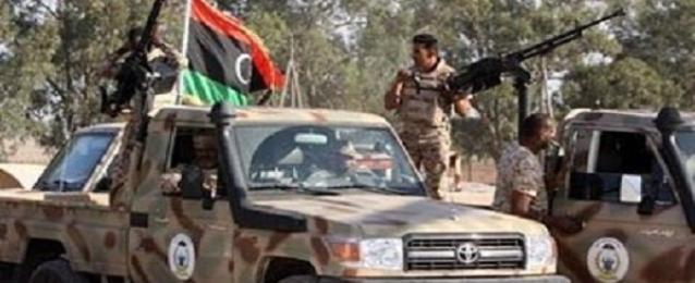 الصحة الليبية: مقتل 179 وإصابة 741 باشتباكات طرابلس وبنغازي