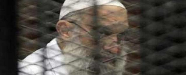 اليوم.. نظر محاكمة الظواهري و67 آخرين لإدارة جماعة إرهابية ترتبط بتنظيم القاعدة