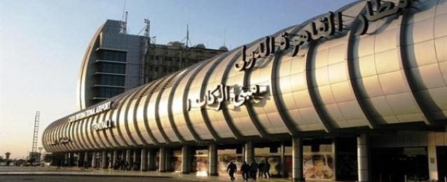 الغاء رحلتين إلى ليبيا بسبب إغلاق المجال الجوى