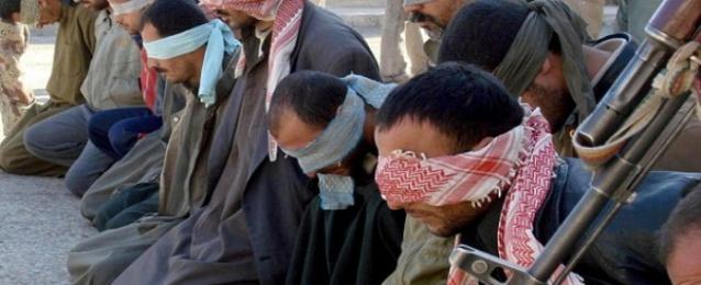 القبض على 11 إخوانيا كونوا خلية إرهابية لتفجير مسجد بالبحيرة