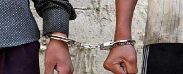 القبض على 2 من عناصر تنظيم الإرهابية وبحوزتهما منشورات ببني سويف