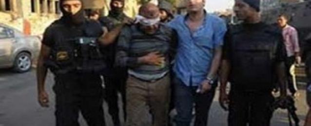 القبض علي 4 من أعضاء تنظيم الإخوان بالإسكندرية