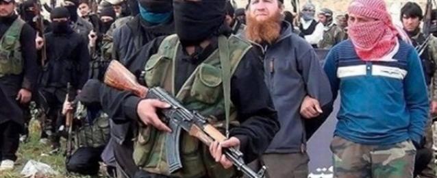 """القوات الأمريكية تفشل في تحرير رهائن يحتجزهم""""داعش"""" بسوريا"""