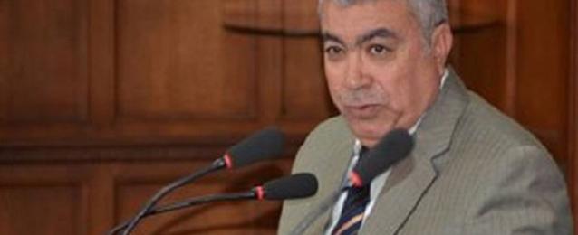 محافظ الإسكندرية لـ راديو مصر السيطرة على بقعة الزيت بترعة المحمودية