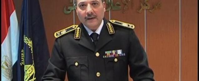 """المتحدث باسم الداخلية لـ""""عكاظ"""": لا وجود لما يسمى بـ""""داعش"""" و""""كتائب حلوان"""" فى مصر"""