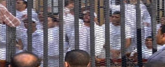 المؤبد لـ17 متهماً غيابياً و15 عاماً لمتهم حضورياً في «أحداث المنيل»