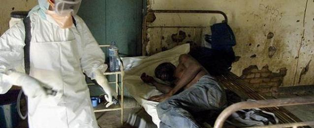 """المانيا تدعو رعاياها لمغادرة دول غرب افريقيا بسبب """"الايبولا"""""""