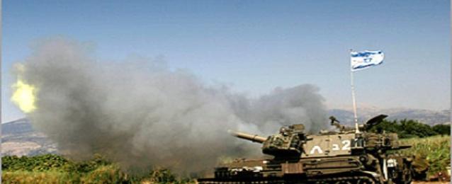 المدفعية الاسرائيلية تطلق قذيفتين شرق خانيونس جنوب قطاع غزة في خرق للتهدئة