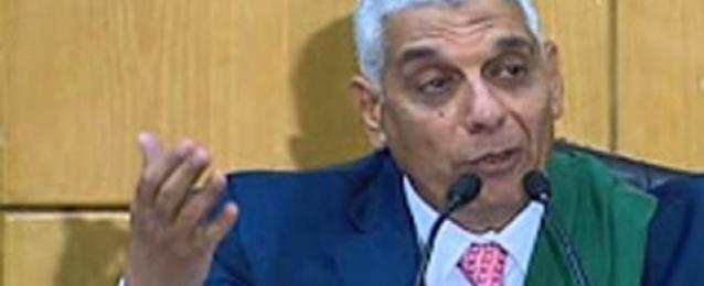 المحكمة تتنحى عن نظر محاكمة 494 متهما في فض اعتصام جامع الفتح برمسيس