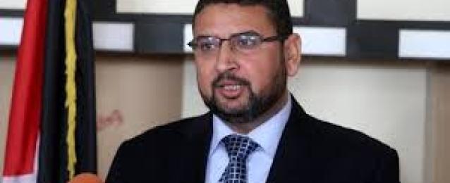حماس تنفي إطلاق صواريخ علي الجانب الإسرائيلي وتتهمها بالضلوع في انهيارالمفاوضات